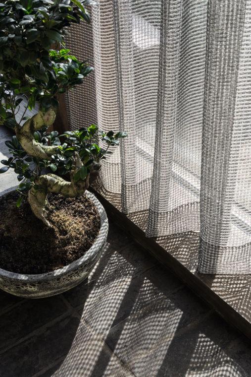 Stilvolle Gardinen von Ihrem Raumausstatter Wohnkultur Krause