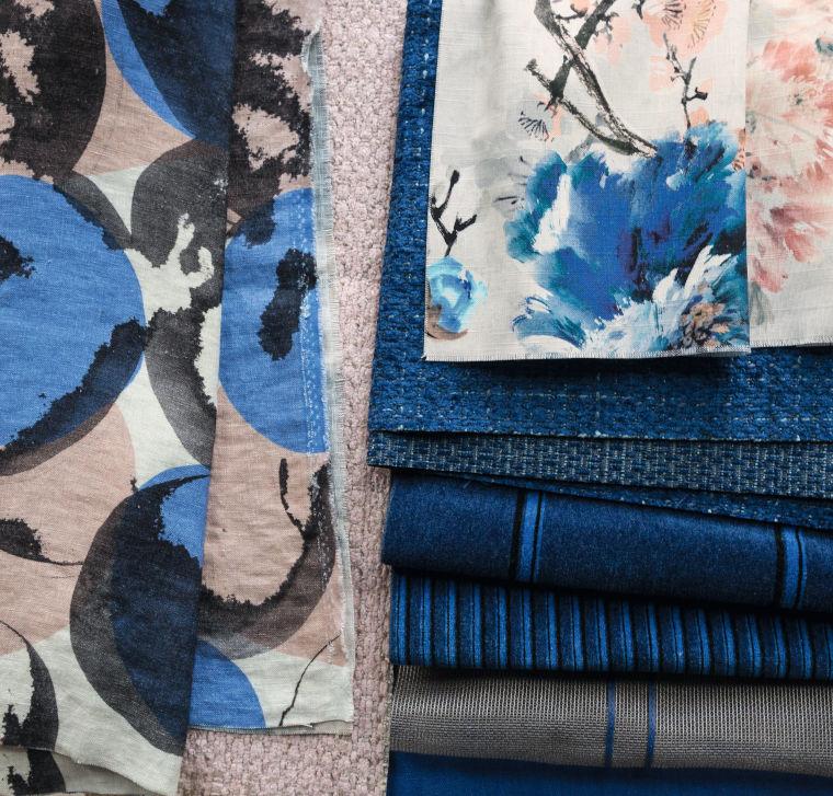 Verschiedene Farbausführungen für Ihre Polstermöbel von Ihrem Raumausstatter Wohnkultur Krause in Waldkraiburg