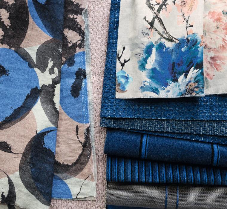 Ihre Wunschfarbe für Ihre Polstermöbel von Ihrem Raumausstatter Wohnkultur Krause in Waldkraiburg