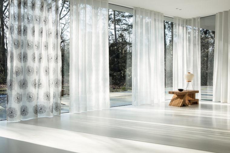 Wunderschöne Gardinen für individuelle Wohnideen – Wohnkultur Krause