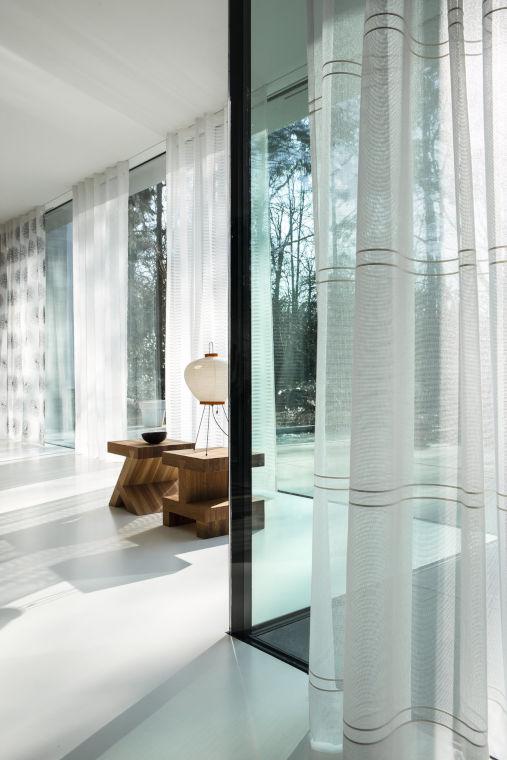 Eleganz für Ihr Heim von Ihrem Raumausstatter Wohnkultur Krause