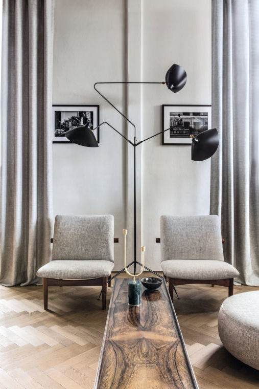 Gardinen passend zu Ihrer Einrichtung von Ihrem Raumausstatter Wohnkultur Krause
