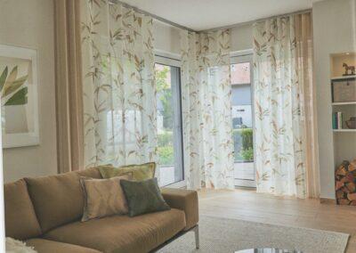 Gardisette macht Fenster schöner