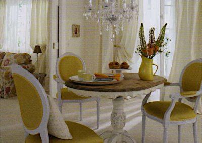 Individuell gepolsterte Möbel von Ihrem Raumausstatter Wohnkultur Krause