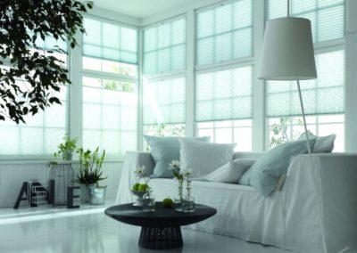 Eleganter Sonnenschutz für Ihr Heim