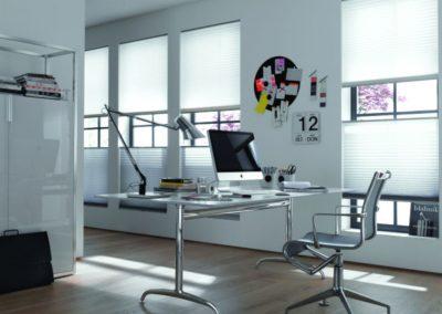 Sonnenschutz für Ihren Arbeitsplatz von Ihrem Raumausstatter Wohnkultur Krause
