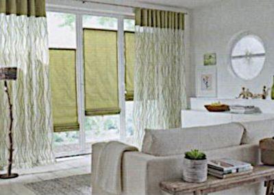 Individueller Sonnenschutz von Ihrem Raumausstatter Wohnkultur Krause